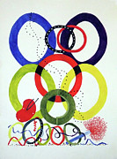 Donna Wiegand - Celebration of Circles...