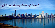 Rosanne Jordan - Chicago Is My Kind of Town