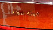 Michelle Calkins - Chris Craft Logo