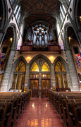 Matt Dobson - Christ Church Cathedral - Vertical...