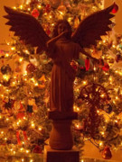 Anne Cameron Cutri - Christmas Night Angel