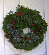 Patricia Taylor - Christmas Wreath