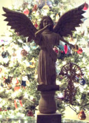 Anne Cameron Cutri - Chritmas Morning Angel