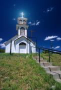 Jerry McElroy - Church at Pagosa Junction