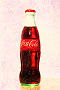 Wingsdomain Art and Photography - Coke Bottle 2