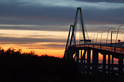 Suzanne Gaff - Cooper River Bridge - Charleston...