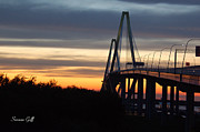 Suzanne Gaff - Cooper River Bridge - Charleston SC
