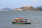 Wingsdomain Art and Photography - Cruizing The San Francisco Bay On The...