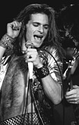 Ben Upham - David Lee Roth in Spokane