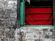 Skip Hunt - Dharamsala Window
