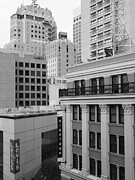 Wingsdomain Art and Photography - Downtown San Francisco Buildings -...
