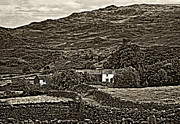 Steve Harrington - Duddon Valley sepia