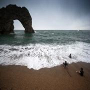 Angel  Tarantella - Durdle Door
