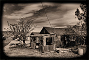 Cindy Nunn - Dust Bowl Days