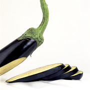 Bernard Jaubert - Eggplants