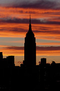 Clarence Holmes - Empire State Building and Pre-Sunrise...