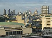 Yvonne Ayoub - England London Skyline
