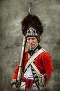 Randy Steele - Faces of the American Revolution...
