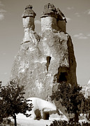 RicardMN Photography - Fairy chimney in Goreme