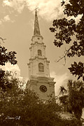 Suzanne Gaff - First Presbyterian Church - Savannah in...