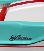 Michelle Calkins - Fleetform Powerboat lll