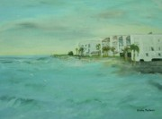 White Pebbles Originals - Florida by Paula Maybery