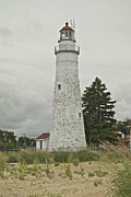 Michael Peychich - Fort Gratiot Lighthouse