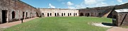 Michael Peychich - Fort Macon panorama 2
