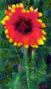 RC DeWinter - Fruit Salad Flower