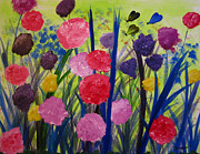 Sherry Haney - Garden