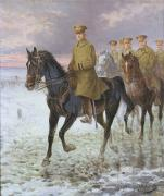 Jan van Chelminski - General John J Pershing