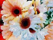 RC DeWinter - Gerbera Jumble