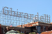 Wingsdomain Art and Photography - Ghirardelli Chocolate Factory San...