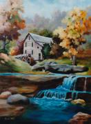 Brenda Thour - Glade Creek Mill