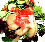 Shaileen Landsberg - Gourmet Salad