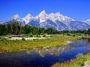 Marty Koch - Grand Tetons