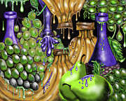 Steve Farr - Grapes Bananas and Pears...
