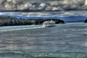 Lawrence Christopher - Gulf Islands 5