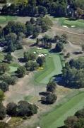 Private Club - Gulph Mills Golf Club 200 Swedeland Road Conshohocken PA 19428 by Duncan Pearson