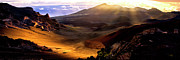 Patricia Stalter Framed Prints - Haleakala Framed Print by Patricia Stalter