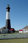 Suzanne Gaff - Historic Tybee Island Lighthouse I