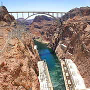 Mike McGlothlen - Hoover Dam Bridge