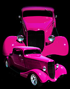 Peter Piatt - Hot Pink 33
