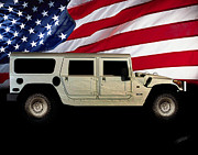 Peter Piatt - Hummer Patriot