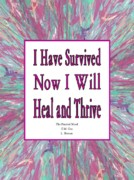 Laurie Homan - I Have Survived