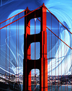 Wingsdomain Art and Photography - I Left My Heart In San Francisco ....