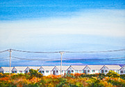 Michelle Wiarda - Indian Summer Days Cottages North Truro...