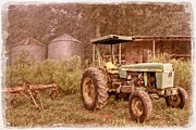 Debra and Dave Vanderlaan - John Deere Antique