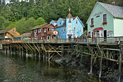 Michael Peychich - Ketchikan Creek 8777