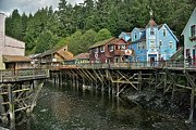 Michael Peychich - Ketchikan Creek 8778